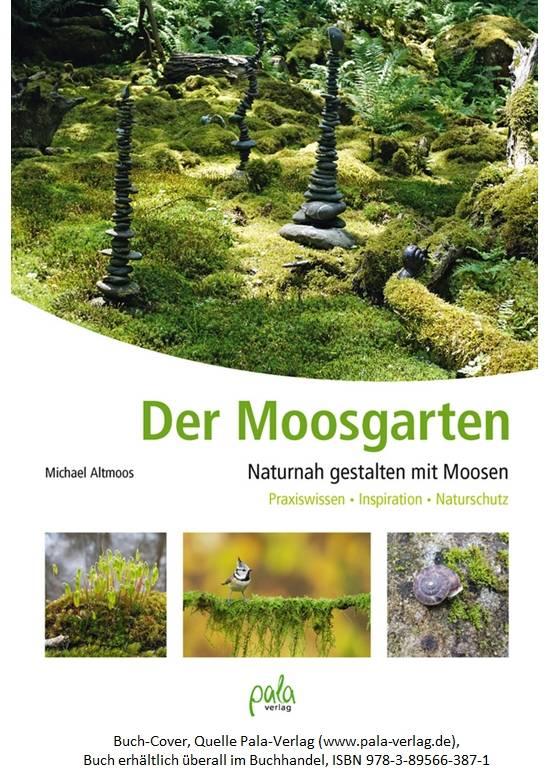 Super Nahe der Natur - Moosgarten &VH_51